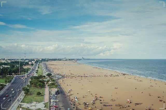 Chennai  The Pride Of South India  Bonvoyage To India-8282