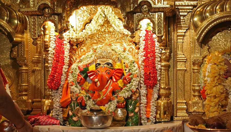 3 MOST FAMOUS GANESH TEMPLES IN MUMBAI | Bonvoyage To India
