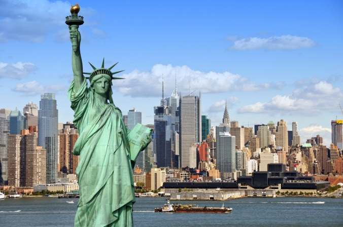 TOP TOURIST CITIES IN USA